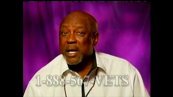 Help Hospitalized Veterans TV Spot Featuring Lou Gossett Jr. - Thumbnail 5