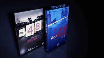 A&E TV Show,  Shop First 48