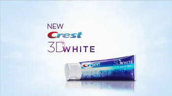 Crest 3D White Toothpaste TV Spot, 'The One' - Thumbnail 8