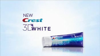 Crest 3D White Toothpaste TV Spot, 'The One' - Thumbnail 4
