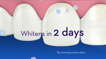 Crest 3D White Toothpaste TV Spot, 'The One' - Thumbnail 6