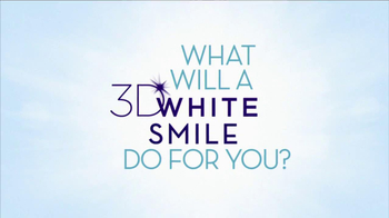 Crest 3D White Toothpaste TV Spot, 'The One' - Thumbnail 7