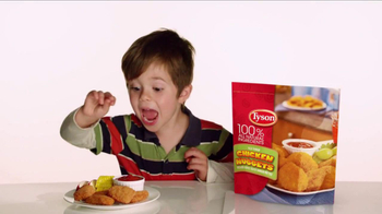 Tyson Chicken Nuggets TV Spot, 'Preservatives, Artificial Ingredients' - Thumbnail 5