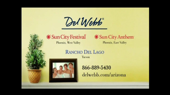 Del Webb TV Spot, 'Arizona' - Thumbnail 10