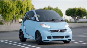 Customizable 2013 Smart Cars TV Spot, 'Grocery Store Announcement' - Thumbnail 6