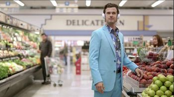 Customizable 2013 Smart Cars TV Spot, 'Grocery Store Announcement'