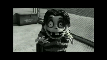 Frankenweenie - Alternate Trailer 21