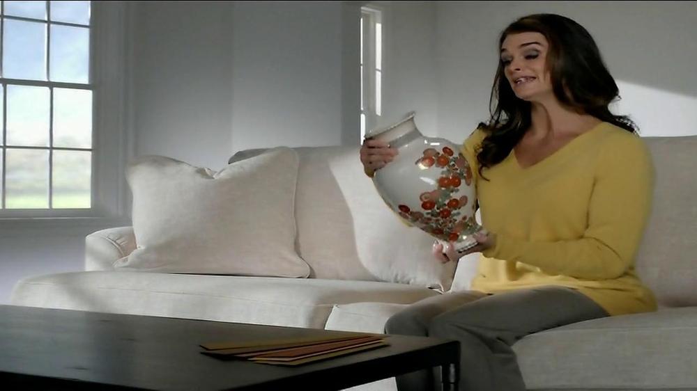 La Z Boy Columbus Day Sale Tv Commercial Redecorating