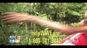 World Wildlife Fund TV Spot 'Baim' - Thumbnail 8
