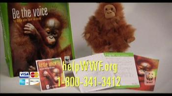 World Wildlife Fund TV Spot 'Baim' - Thumbnail 9