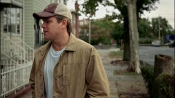 Feeding America TV Spot, 'Food Bank' Featuring Matt Damon - Thumbnail 3