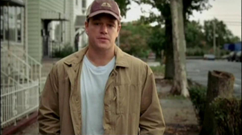 Feeding America TV Spot, 'Food Bank' Featuring Matt Damon - Thumbnail 4