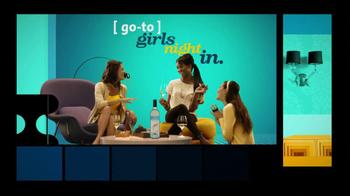 Yellow Tail TV Spot, 'Go-To' - Thumbnail 9