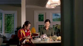 Marie Callender's Roasted Turkey Breast and Stuffing TV Spot - Thumbnail 3