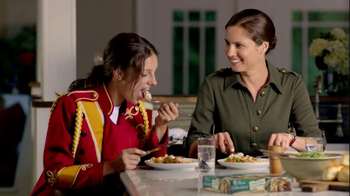 Marie Callender's Roasted Turkey Breast and Stuffing TV Spot - 707 commercial airings