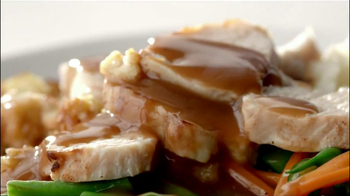 Marie Callender's Roasted Turkey Breast and Stuffing TV Spot - Thumbnail 6