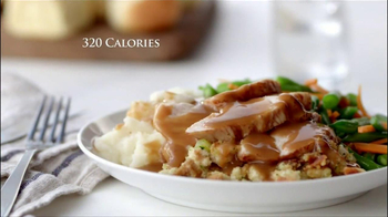 Marie Callender's Roasted Turkey Breast and Stuffing TV Spot - Thumbnail 7