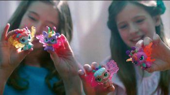 Littlest Pet Shop Fairies TV Spot, 'Light up the Magic'