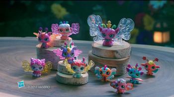 Littlest Pet Shop Fairies TV Spot, 'Light up the Magic' - Thumbnail 9