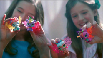 Littlest Pet Shop Fairies TV Spot, 'Light up the Magic'