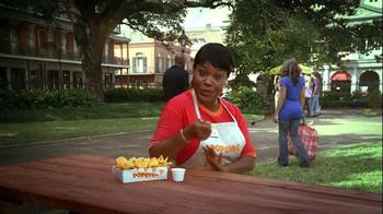 Popeyes Dip'n Chick'n TV Spot - Thumbnail 1