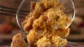 Popeyes Dip'n Chick'n TV Spot - Thumbnail 3