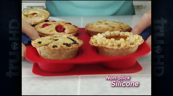 My Lil Pie Maker TV Spot thumbnail