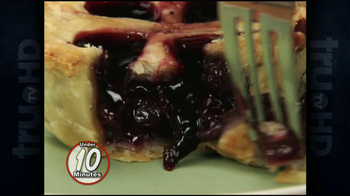 My Lil Pie Maker TV Spot - Thumbnail 3