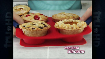 My Lil Pie Maker TV Spot - Thumbnail 5