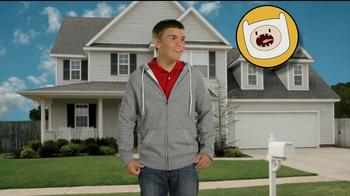 Cartoon Network Jake vs Me-Mow DVD TV Spot - Thumbnail 3