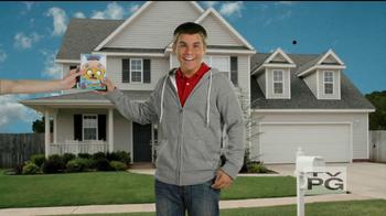 Cartoon Network Jake vs Me-Mow DVD TV Spot - Thumbnail 5