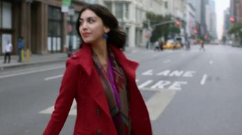 TJ Maxx TV Spot, 'Jenny Salinas New York' - Thumbnail 1