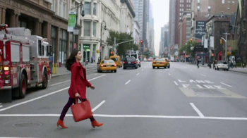 TJ Maxx TV Spot, 'Jenny Salinas New York'