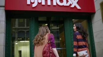 TJ Maxx TV Spot, 'Jenny Salinas New York' - Thumbnail 4