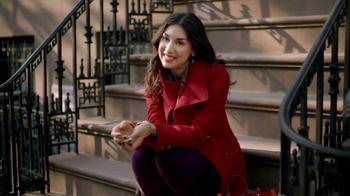 TJ Maxx TV Spot, 'Jenny Salinas New York' - Thumbnail 6
