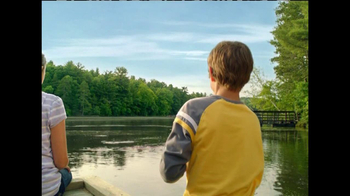 Nature Valley Oats 'N Honey Crunchy Granola Bars TV Spot, 'At the River' - Thumbnail 10