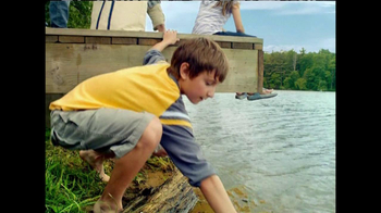 Nature Valley Oats 'N Honey Crunchy Granola Bars TV Spot, 'At the River' - Thumbnail 2