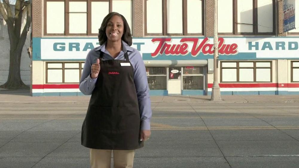 True Value Hardware TV Commercial, 'Local Hardwearians'