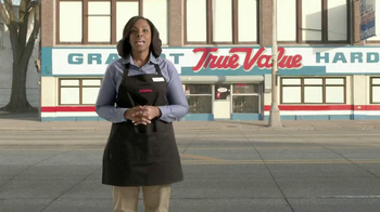 True Value Hardware TV Spot, 'Local Hardwearians' - Thumbnail 1