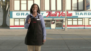 True Value Hardware TV Spot, 'Local Hardwearians'