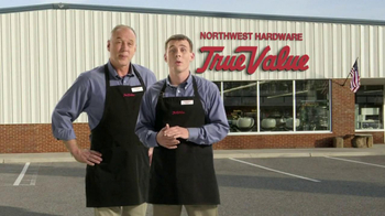 True Value Hardware TV Spot, 'Local Hardwearians' - Thumbnail 6