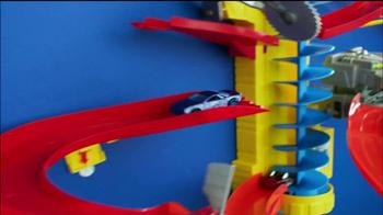 Hot Wheels Wall Tracks Power Tower TV Spot - Thumbnail 3