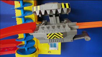 Hot Wheels Wall Tracks Power Tower TV Spot - Thumbnail 4