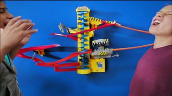 Hot Wheels Wall Tracks Power Tower TV Spot - Thumbnail 5