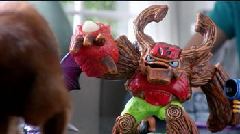 Skylanders Giants TV Spot - Thumbnail 3