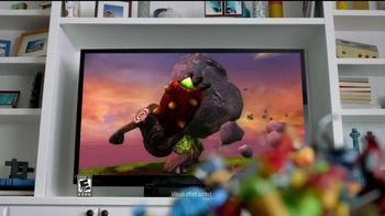 Skylanders Giants TV Spot - Thumbnail 6