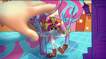 Trix Yogurt TV Spot, 'Silly Swirly Stickers' - Thumbnail 5