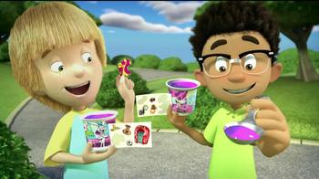 Trix Yogurt TV Spot, 'Silly Swirly Stickers' - Thumbnail 8