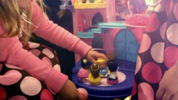 Fisher Price Little People Disney Princess Songs Palace TV Spot - Thumbnail 2
