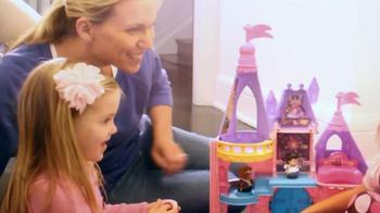 Fisher Price Little People Disney Princess Songs Palace TV Spot - Thumbnail 3
